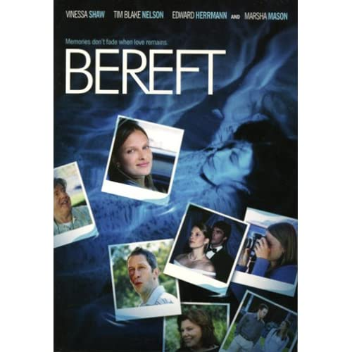 Image 0 of Bereft On DVD with Patrick Burleigh
