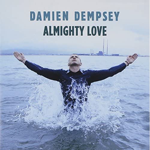 Image 0 of Almighty Love By Damien Dempsey On Audio CD Album 2012