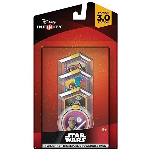 Disney Infinity 3.0 Edition: Star Wars Twilight Of The Republic Power