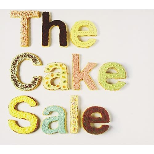 Image 0 of The Cake Sale By The Cake Sale On Audio CD Album 2007