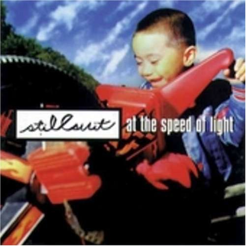 Image 0 of At The Speed Of Light Album 1997 by Stillsuit On Audio CD