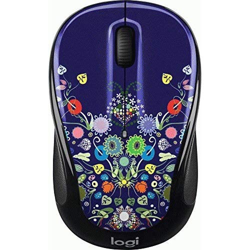 Image 0 of Logitech M325C Natural Jewelry Mouse
