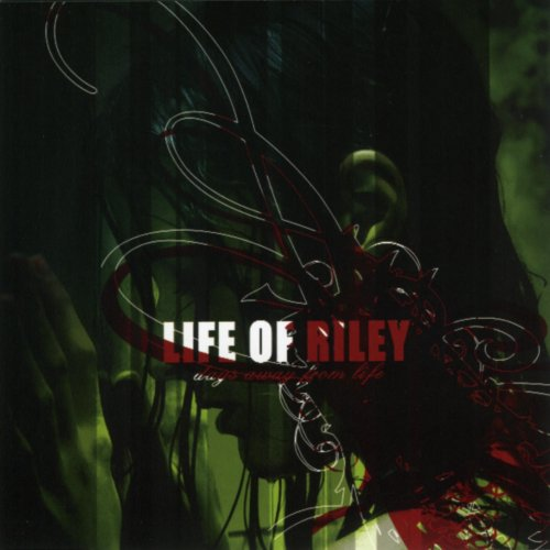 Image 0 of Days Away From Life By Life Of Riley On Audio CD Album 2006