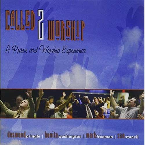Image 0 of Called 2 Worship On Audio CD Album 2006