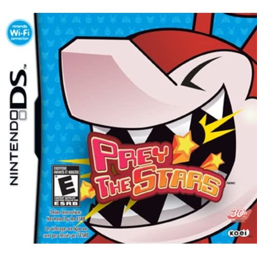 Image 0 of Prey The Stars For Nintendo DS DSi 3DS 2DS Arcade