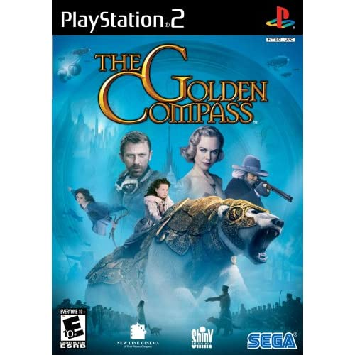Image 0 of The Golden Compass For PlayStation 2 PS2