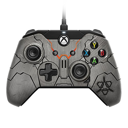 Image 0 of Halo Wars 2 Banished Official Wired Controller For Xbox One