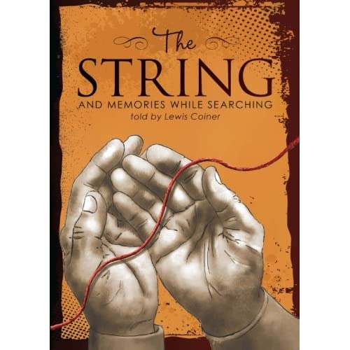 Image 0 of The String By Coiner Lewis Book Paperback