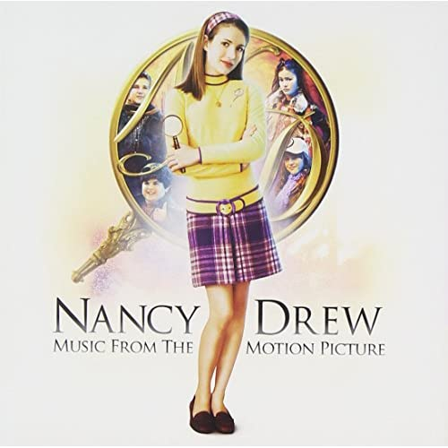 Image 0 of Nancy Drew Music From The Motion Picture By Original Soundtrack