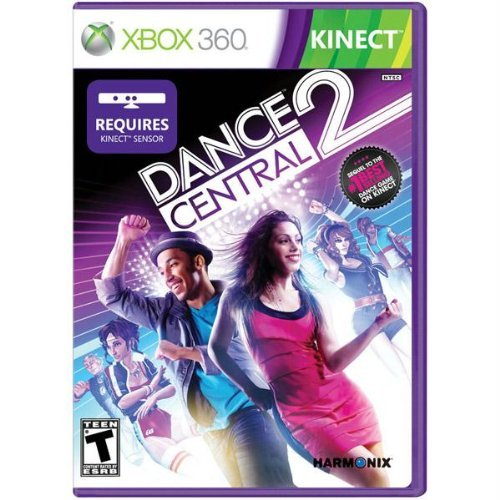 Image 0 of Dance Central 2 Xbox 360 Kinect Game