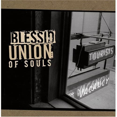 Image 0 of Blessid Union Of Souls By Blessid Union Of Souls On Audio CD Album 2009