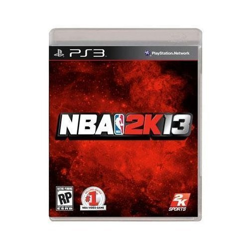 Image 0 of Selected NBA 2K13 PS3 By Take-Two For PlayStation 3 Basketball 2