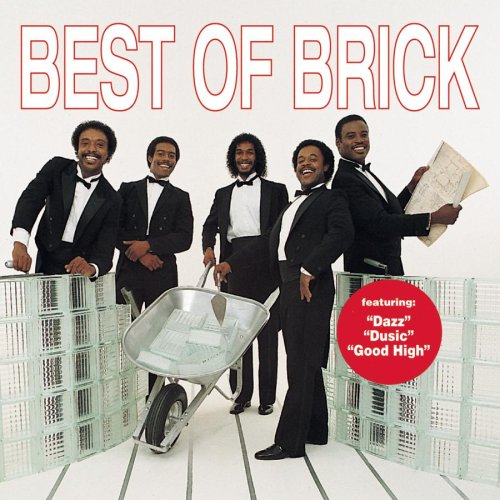 Image 0 of Best Of Brick By Brick On Audio CD Album 1995
