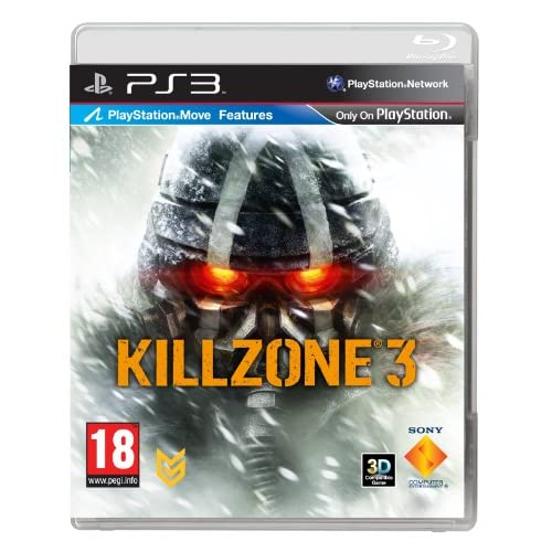 Image 0 of Killzone 3 Game For PlayStation PS3