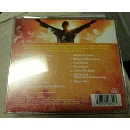 Image 2 of Song: Praise & Worship Lifescapes Inspiration Series On Audio CD Album