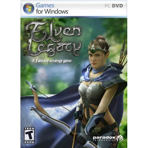 Image 0 of Elven Legacy PC Software