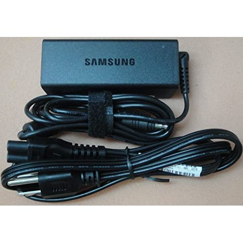 Image 0 of Genuine Original OEM 40W AC Adapter Charger For Samsung PSCV400111A NP910S3G-EG1