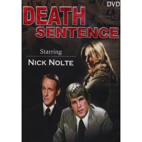 Image 0 of Death Sentence Slim Case On DVD With Nick Nolte