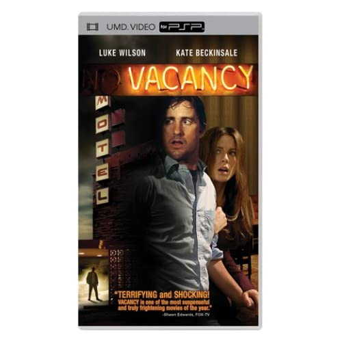 Image 0 of Vacancy Sony For PSP UMD