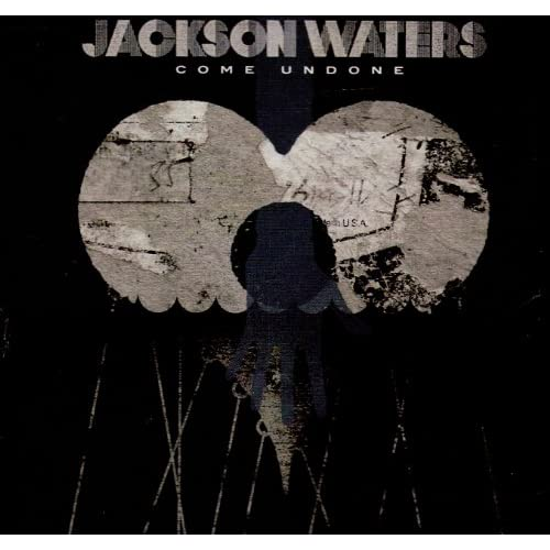 Image 0 of Come Undone By Jackson Waters On Audio CD Album 2007