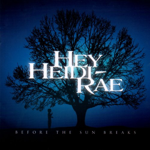 Image 0 of Before The Sun Breaks By Hey Heidi-Rae On Audio CD New Age & Easy Listening