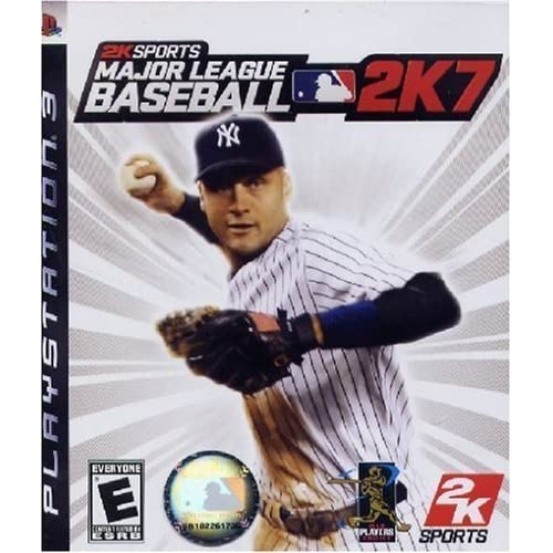 Image 0 of Major League Baseball 2K7 By 2K For PlayStation 3 PS3