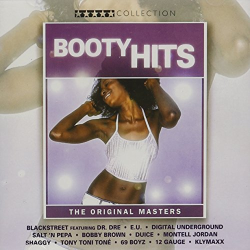 Image 0 of Booty Hits By Booty Hits On Audio CD Album 2013