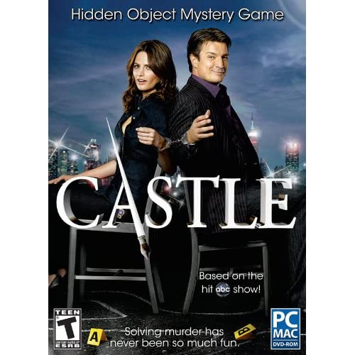 Image 0 of Castle Game PC Or MAC Software