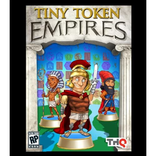 Image 0 of Tiny Tokens Empires PC Software