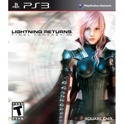 Image 0 of Lightning Returns: Final Fantasy XIII For PlayStation 3 PS3 RPG