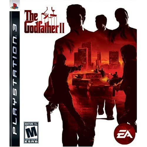 Image 0 of The Godfather II For PlayStation 3 PS3