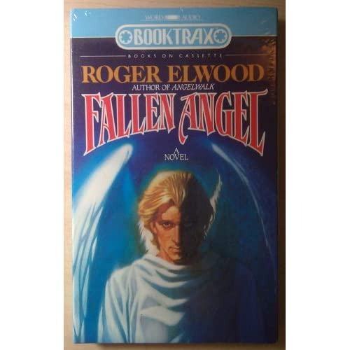 Image 0 of Fallen Angel On Audio Cassette