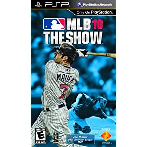 Image 0 of MLB 10 The Show