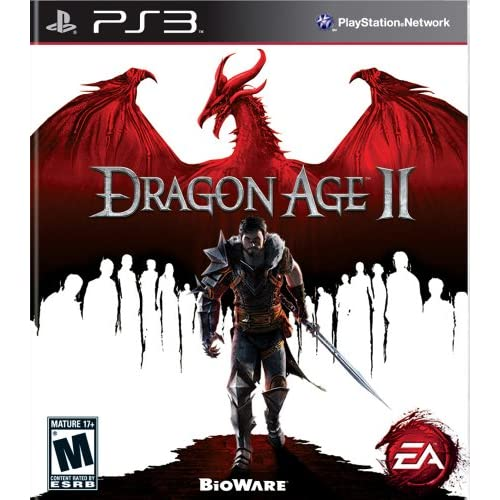Image 0 of Dragon Age 2 For PlayStation 3 PS3