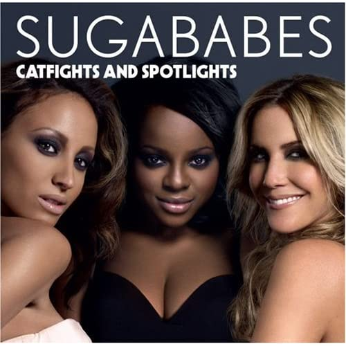 Image 0 of Catfights And Spotlights By Sugababes On Audio CD Album 2008