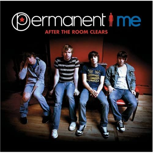 Image 0 of After The Room Clears By Permanent Me On Audio CD Album 2007