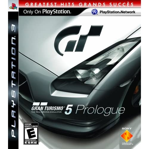 Image 0 of Gran Turismo 5 Prologue For PlayStation 3 PS3 Racing