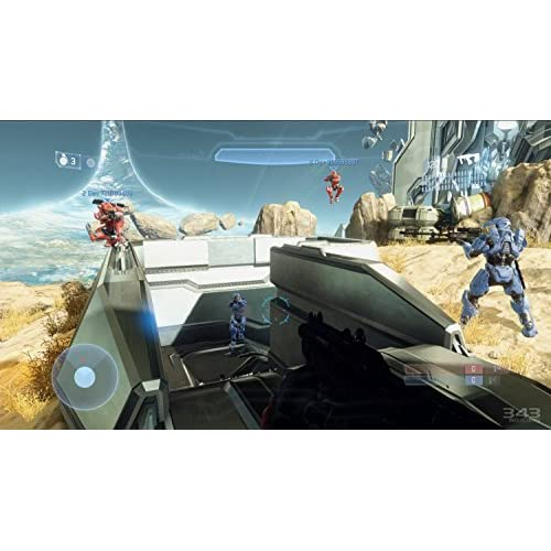 Image 3 of Halo: The Master Chief Collection For Xbox One