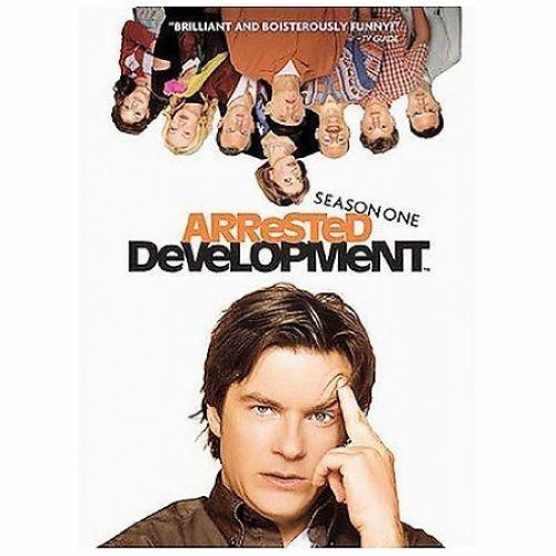 Image 0 of Arrested Development 1RPKG On DVD Comedy