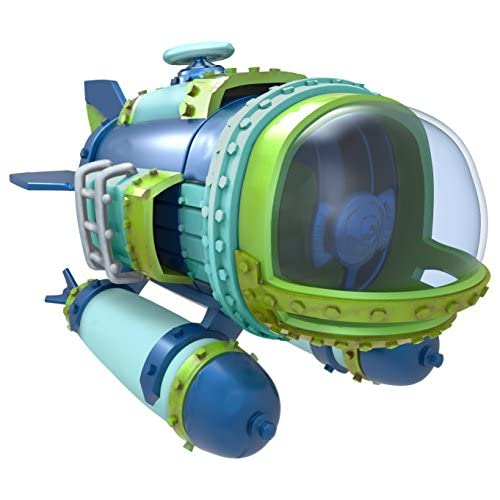 Image 0 of Skylanders Superchargers: Vehicle Dive Bomber Character Pack
