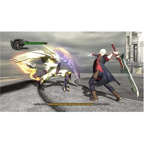 Image 3 of Devil May Cry 4 For Xbox 360