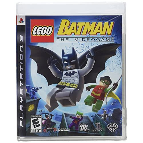 Image 0 of Lego Batman For PlayStation 3 PS3