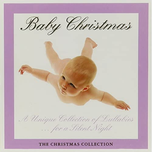 Image 0 of Baby Christmas By Baby Christmas On Audio CD Album 1998
