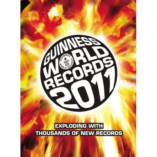 Guinness World Records 2011 By Guinness World Records Book