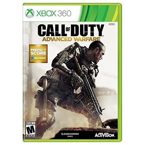 Image 0 of Call Of Duty: Advanced Warfare For Xbox 360