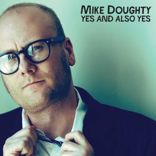 Yes And Also Yes By Mike Doughty On Vinyl Record LP