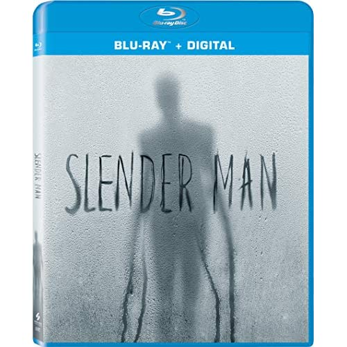 Image 0 of Slender Man Blu-Ray On Blu-Ray With Joey King Mystery