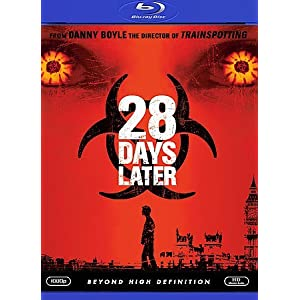 Image 0 of 28 DAYS LATER