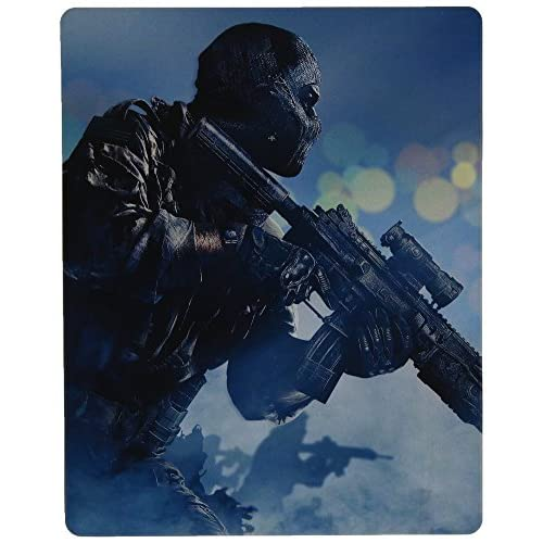 Call Of Duty: Ghosts For PlayStation 4 PS4 COD Shooter