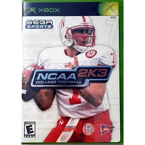 Image 0 of NCAA Football 2K3 For Xbox Original